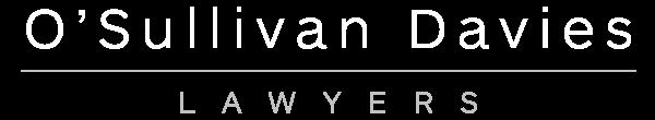 OSullivan Davies Logo